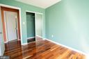 Fresh paint! - 13920 HIGHSTREAM PL #693, GERMANTOWN