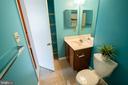 Full Bath on 2nd level! - 13920 HIGHSTREAM PL #693, GERMANTOWN