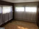 Rear bedroom has roomy closet - 3417 DAHLIA LN, MIDDLE RIVER