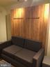 Stylish, versatile Murphy bed system - 11 2ND ST NE #104, WASHINGTON