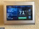 Smart thermostats - 1571 SPRING GATE DR #6314, MCLEAN
