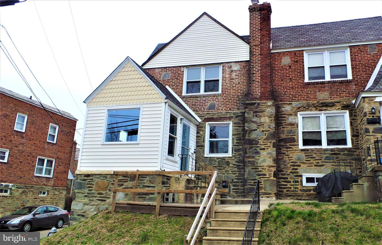 Property 为 出租 在 Drexel Hill, 宾夕法尼亚州 19026 美国