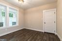 Full closet - can be a first floor bedroom. - 3012 (LOT 3) THURSTON RD., FREDERICK