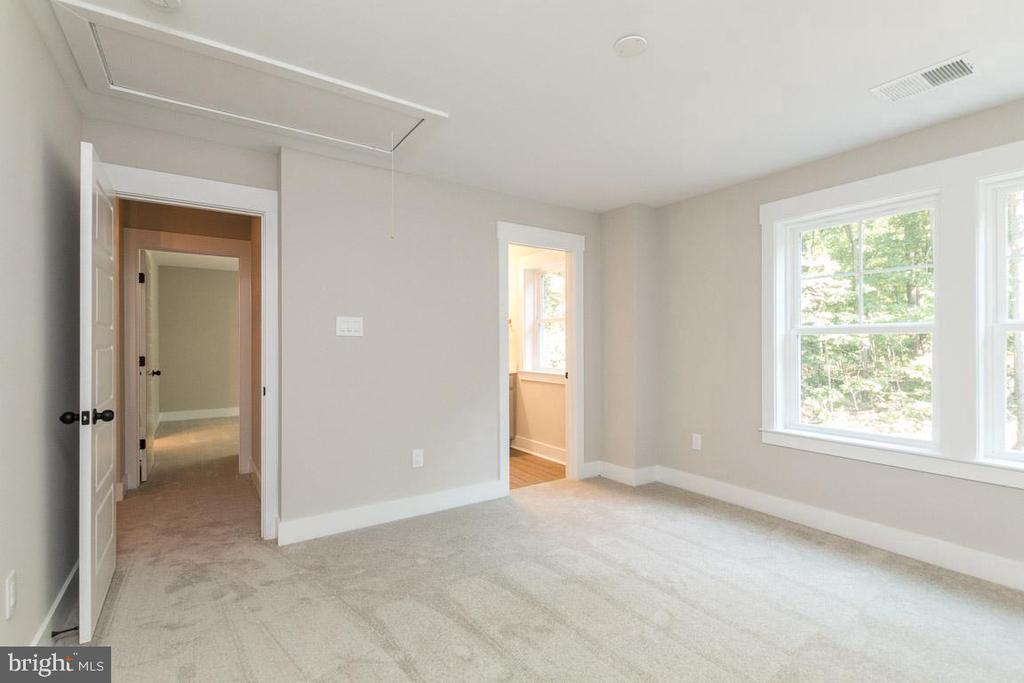 Bedroom 4. - 3012 (LOT 3) THURSTON RD., FREDERICK