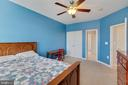 Bedroom 3 - 20240 MCNAMARA RD, POOLESVILLE