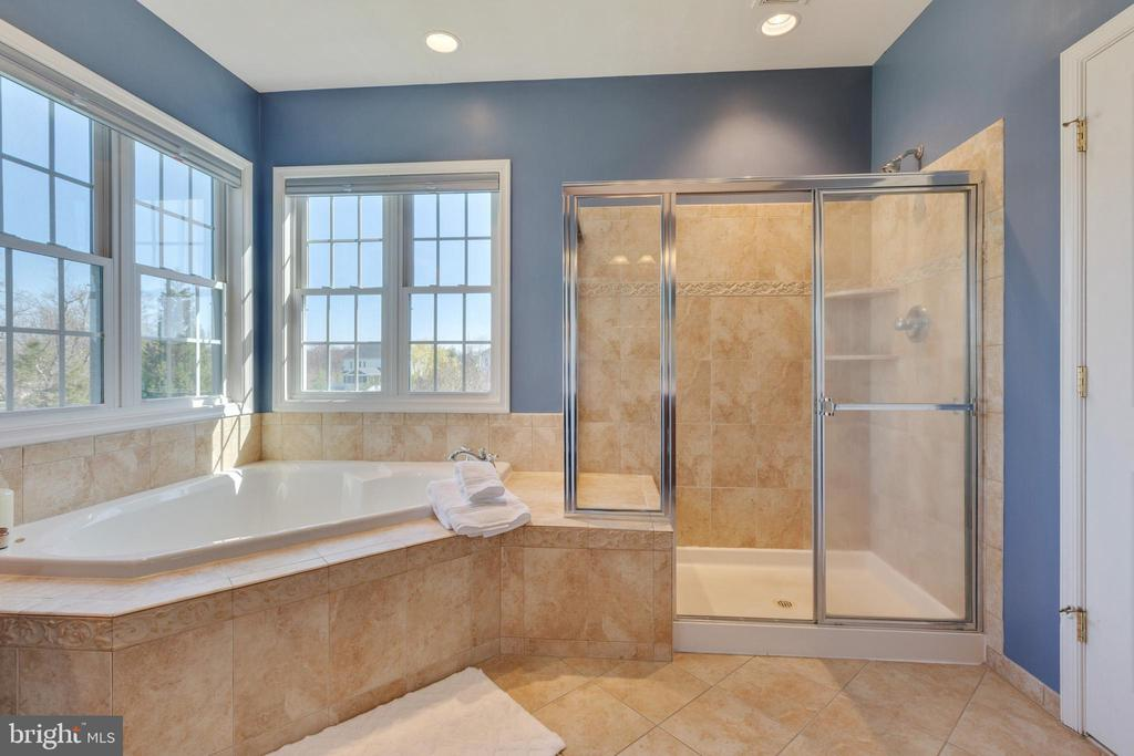 Master Bath - 20240 MCNAMARA RD, POOLESVILLE