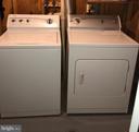 Laundry Room - 3536 S STAFFORD ST #A2, ARLINGTON