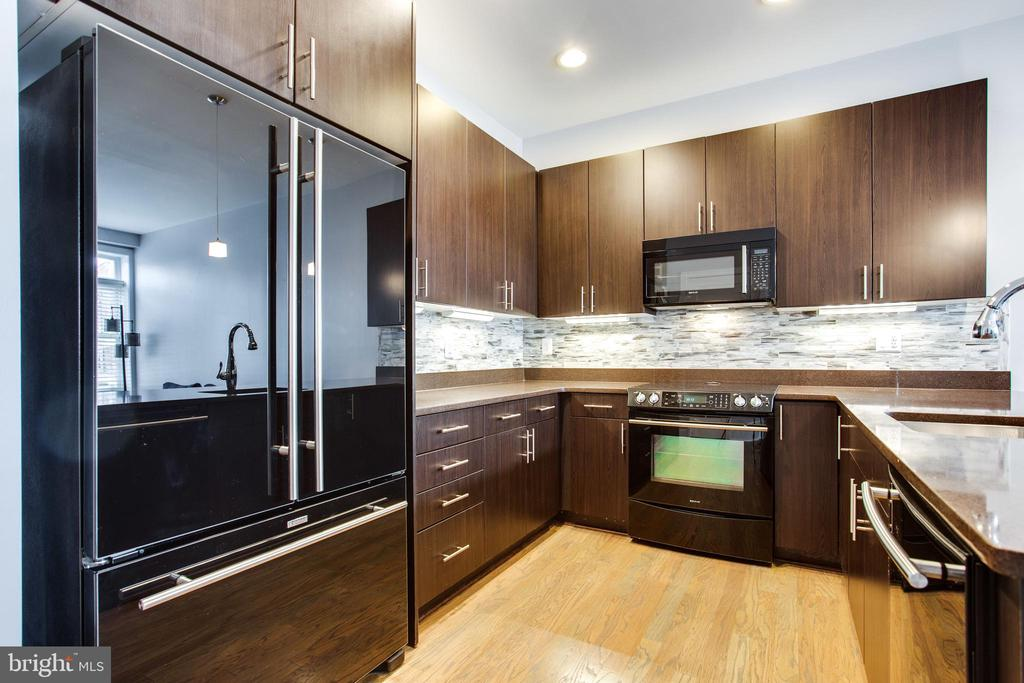 Great Appliances and Ample Storage - 1515 11TH ST NW #1-2, WASHINGTON