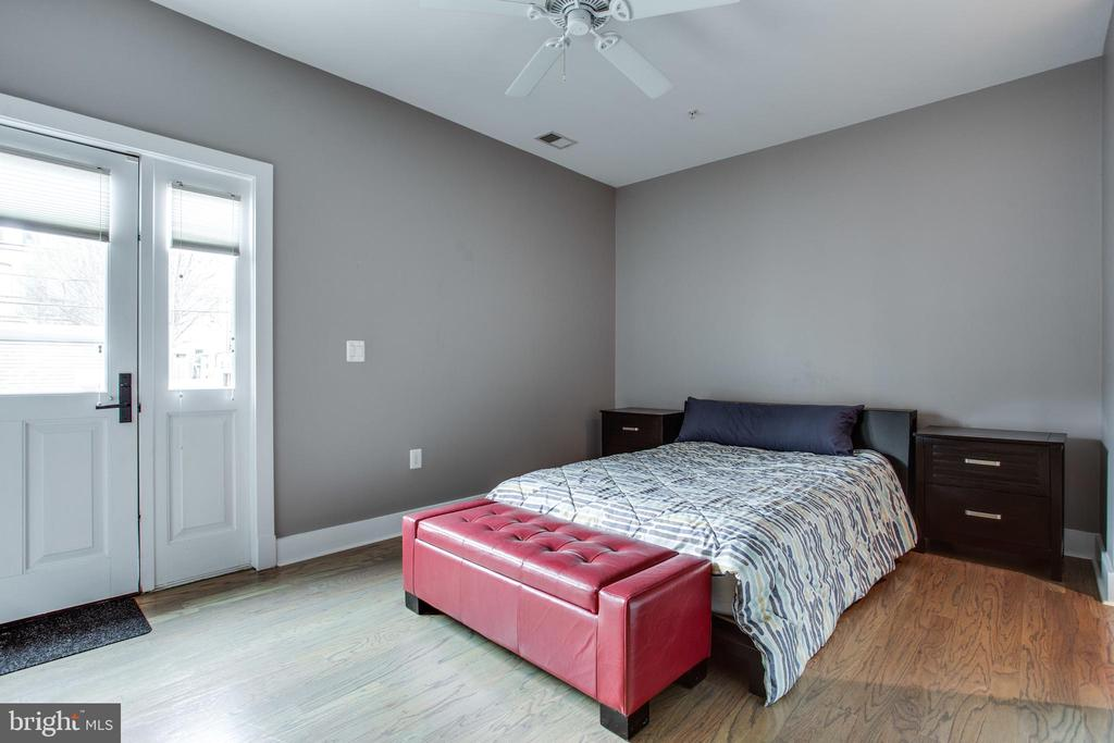 King-Sized MBR Suite - 1515 11TH ST NW #1-2, WASHINGTON