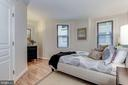 Master Bedroom - 631 D ST NW #726, WASHINGTON