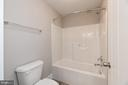 2nd full bath. - 7142 MASTERS RD, NEW MARKET
