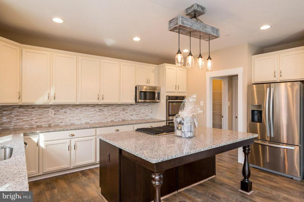 Imagine cooking here! - 7136 MASTERS RD, NEW MARKET