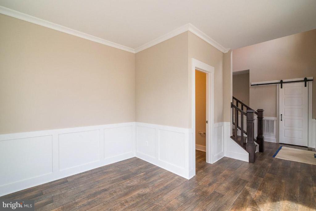 Bonus room - Study / Guest Bedroom / Den - 7136 MASTERS RD, NEW MARKET