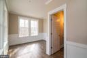 Bonus room with Walk-in-closet - 7136 MASTERS RD, NEW MARKET