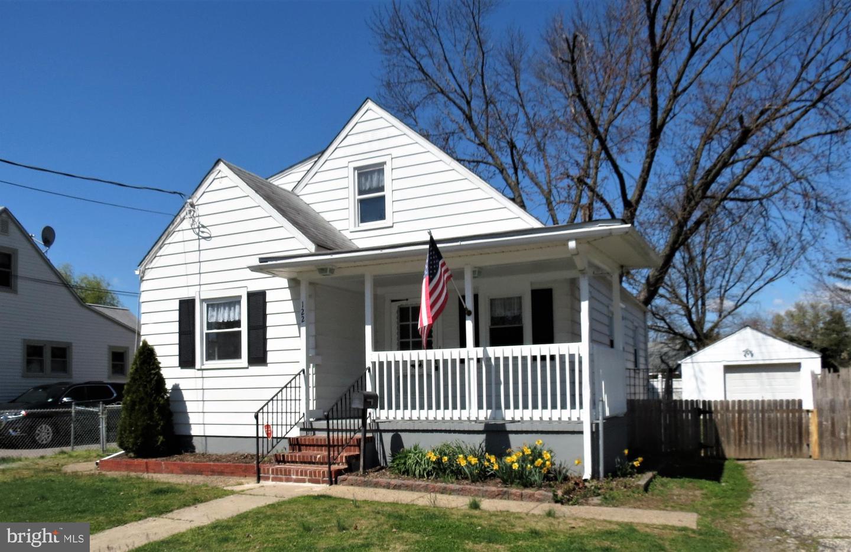 Single Family Homes por un Venta en Palmyra, Nueva Jersey 08065 Estados Unidos