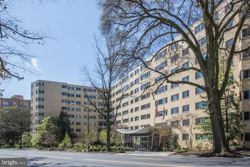 4600 CONNECTICUT AVE NW #326