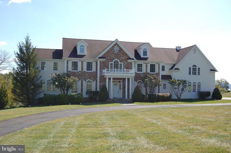 Single Family Homes por un Venta en Lebanon, Nueva Jersey 08833 Estados Unidos