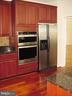 Kitchen New Built-in Stainless Appliances - 20137 BLACKWOLF RUN PL, ASHBURN