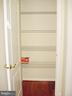 Kitchen Pantry Closet - 20137 BLACKWOLF RUN PL, ASHBURN