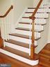 Hardwood Stairs to 4 BRs on UL - 20137 BLACKWOLF RUN PL, ASHBURN
