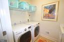 Laundry Room - 41121 ROCKY BOULDER CT, ALDIE