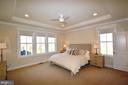 Master Bedroom - 41121 ROCKY BOULDER CT, ALDIE