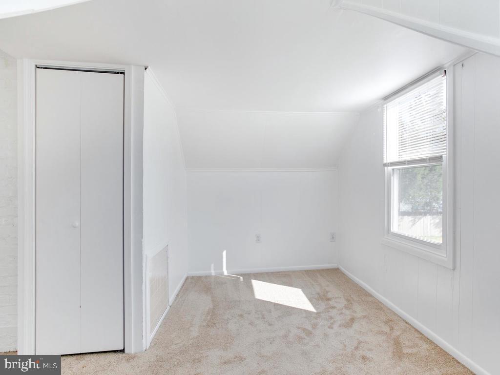 3rd Bedroom with Closet - 6808 PICKETT DR, MORNINGSIDE
