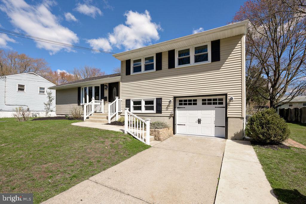 Single Family Homes 용 매매 에 Gibbsboro, 뉴저지 08026 미국
