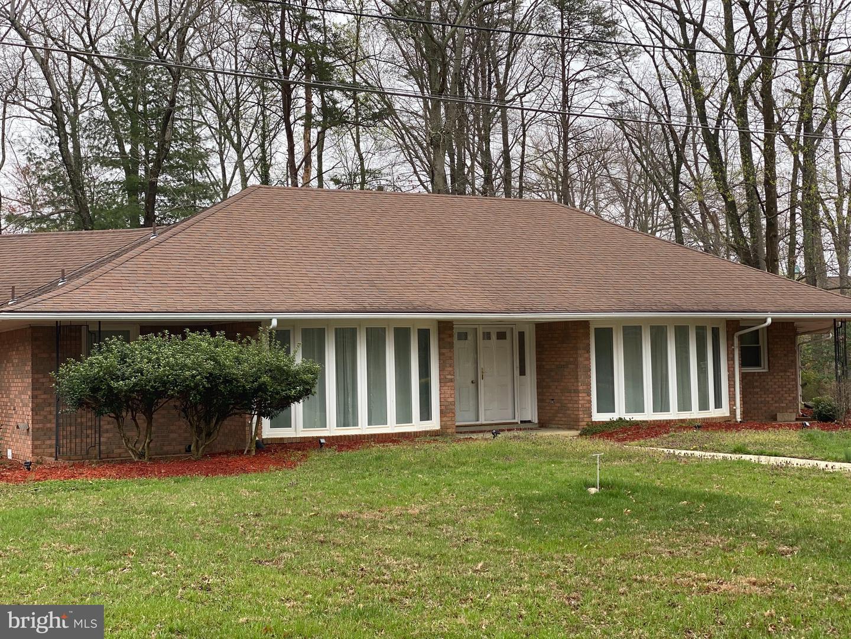 Single Family Homes للـ Sale في Fort Washington, Maryland 20744 United States