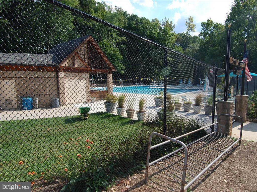 Merrimack Pool - 6308 MOUNTAIN BRANCH CT, BETHESDA