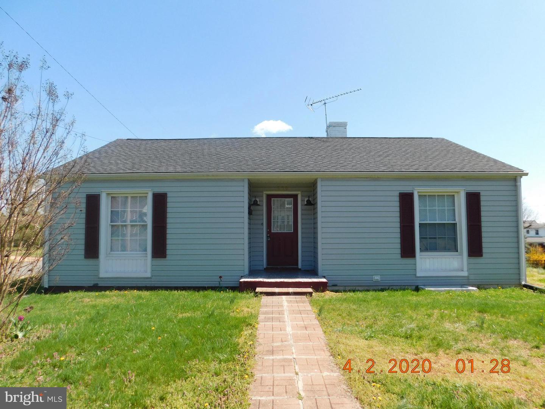 Property для того Аренда на 909 HENDRICK Street Culpeper, Виргиния 22701 Соединенные Штаты