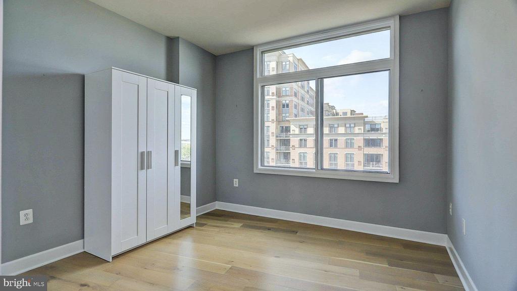 Bedroom 2 - 3650 S GLEBE RD #651, ARLINGTON