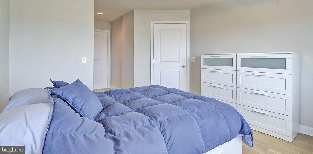 Master Bedroom - 3650 S GLEBE RD #651, ARLINGTON