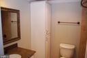 Full Bathroom #2 - 5500 HOLMES RUN PKWY #1517, ALEXANDRIA