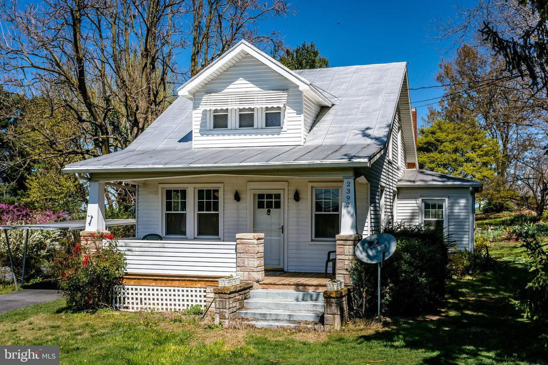 Single Family Homes por un Venta en Broadway, Virginia 22815 Estados Unidos