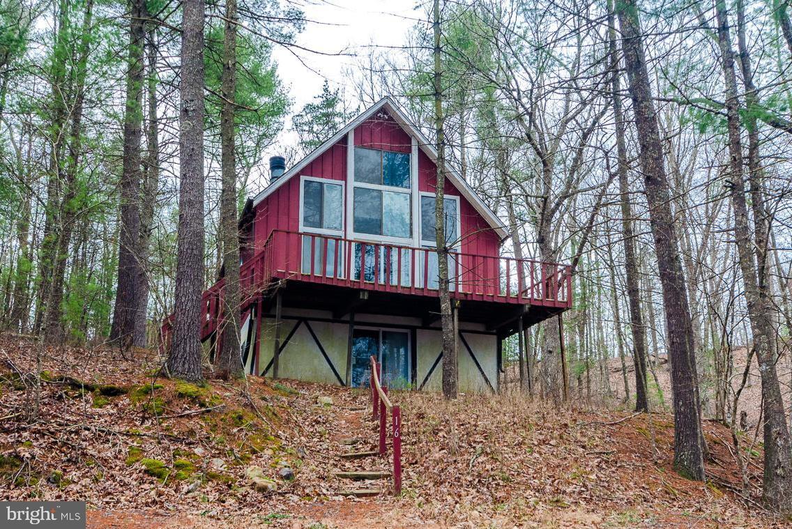 Single Family Homes vì Bán tại Basye, Virginia 22810 Hoa Kỳ