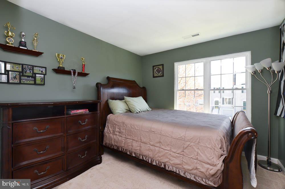 Bedroom 2 - 191 CONNERY TER SW, LEESBURG