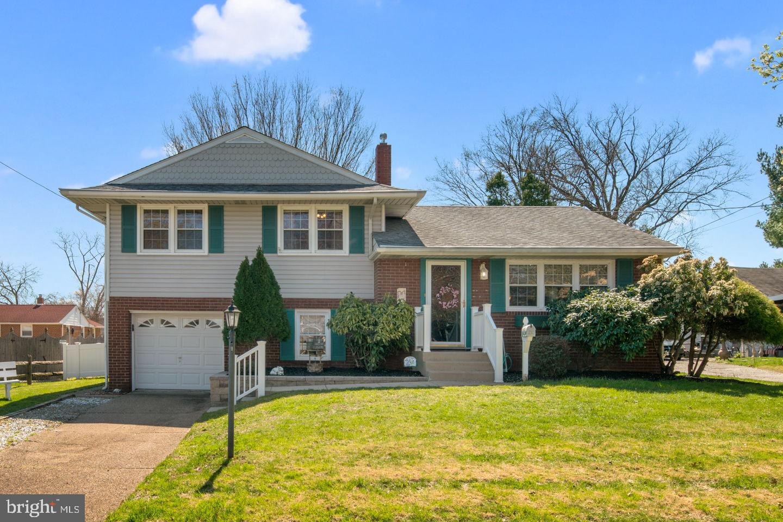 Single Family Homes por un Venta en Haddon Township, Nueva Jersey 08107 Estados Unidos