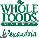 Blocks to Whole Foods Market - 2151 JAMIESON AVE #1903, ALEXANDRIA
