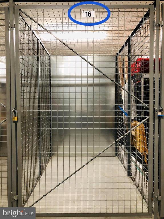 1 Big Storage - 38 MARYLAND AVE #501, ROCKVILLE
