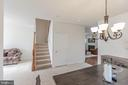 Large Open Floorplan! - 9648 SAYBROOKE DR, BRISTOW