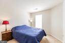 Bedroom #3! - 9648 SAYBROOKE DR, BRISTOW
