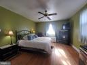 Bright large masterbed room 1 - 5319 AMES ST NE, WASHINGTON