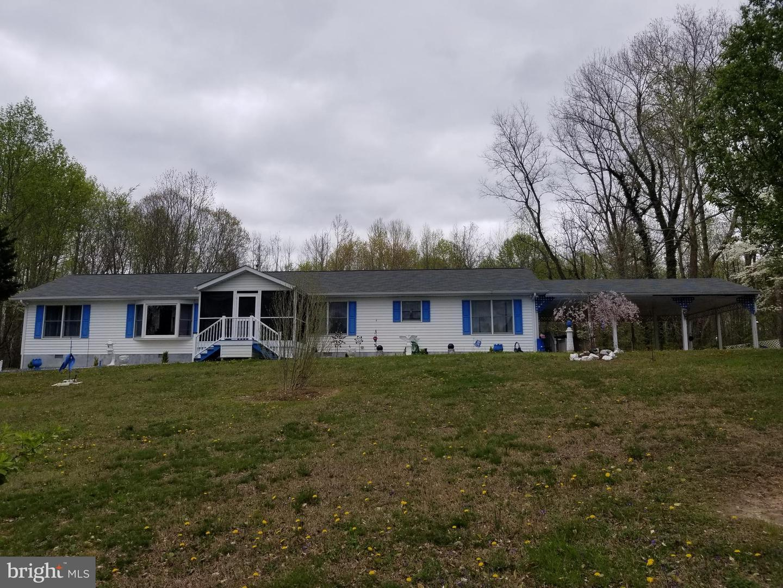 Single Family Homes 為 出售 在 Saluda, 弗吉尼亞州 23149 美國