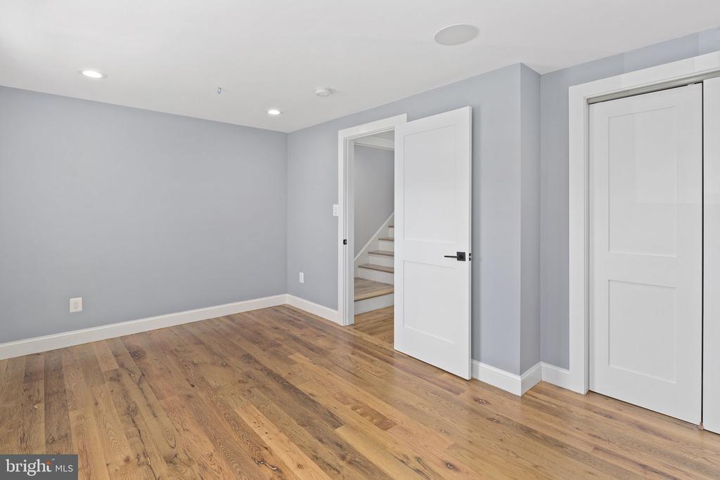 3rd bedroom - 1130 N UTAH ST, ARLINGTON