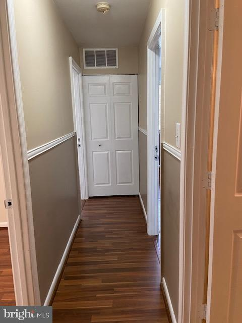 Hallway on 2rd Floor - 10120 SCOTCH HILL DR #36-3, UPPER MARLBORO