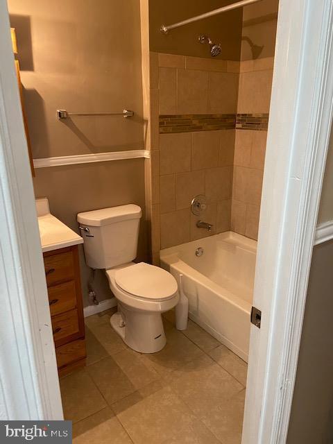 Full Bath - 10120 SCOTCH HILL DR #36-3, UPPER MARLBORO