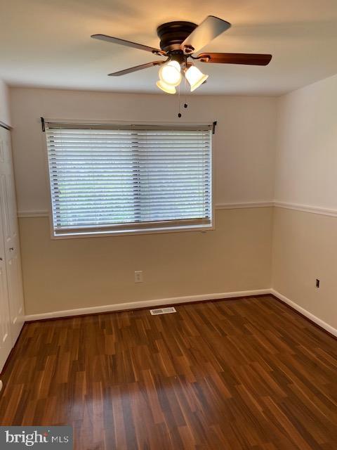 Bedroom 1 - 10120 SCOTCH HILL DR #36-3, UPPER MARLBORO