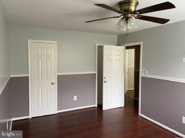 Bedroom 2 - 10120 SCOTCH HILL DR #36-3, UPPER MARLBORO