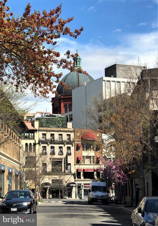 Street View - Jefferson Place - 1830 JEFFERSON PL NW #8, WASHINGTON